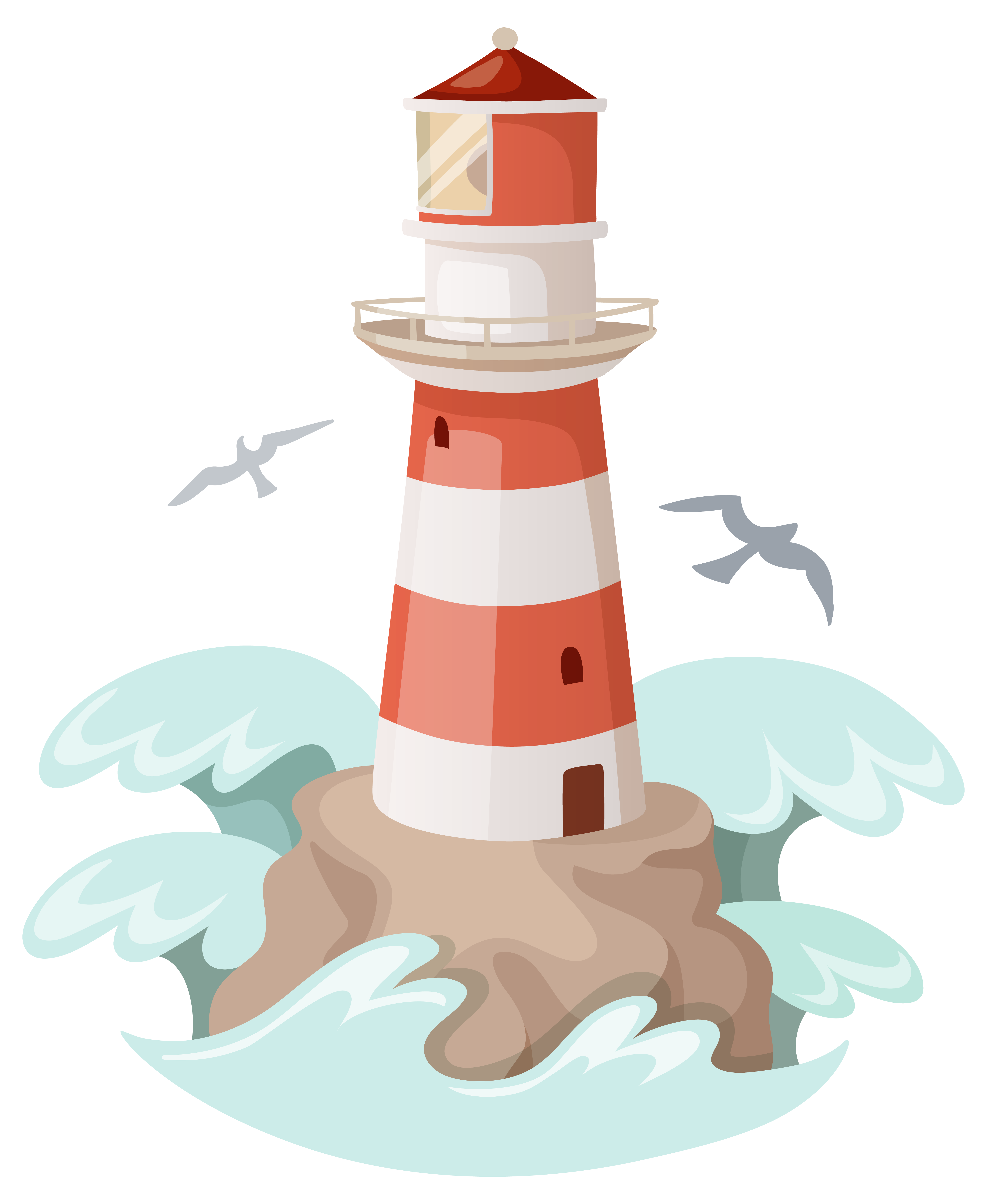 Lighthouse Clipart & Lighthouse Clip Art Images.