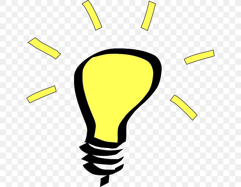 Incandescent Light Bulb Electric Light Lamp Clip Art, PNG.