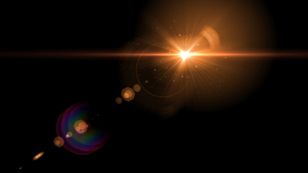 Lens Flare Vectors, Photos and PSD files.