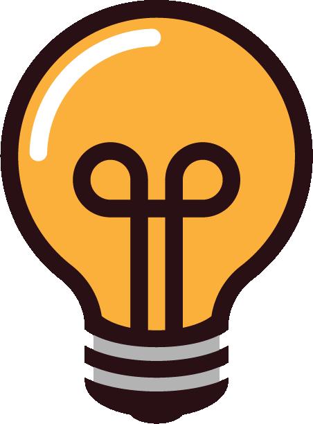 Light Bulb Logo Download.