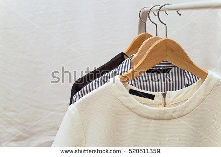 Fashion Outlet Stock Photos, Royalty.