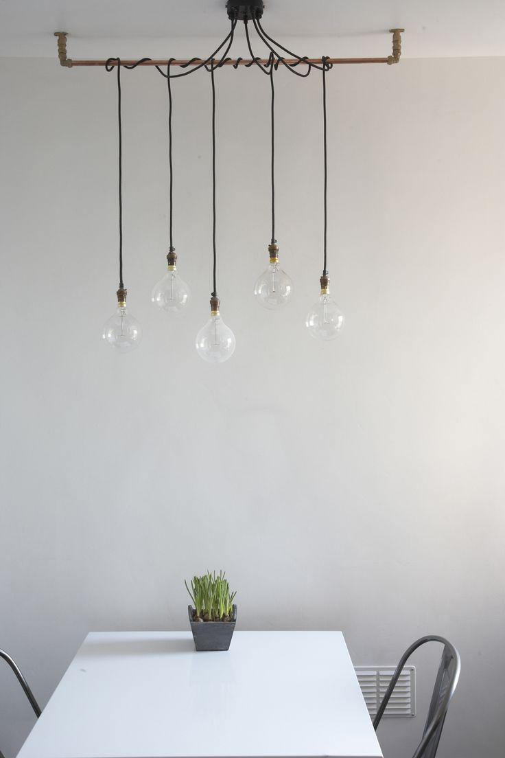 1000+ ideas about Hanging Light Bulbs on Pinterest.