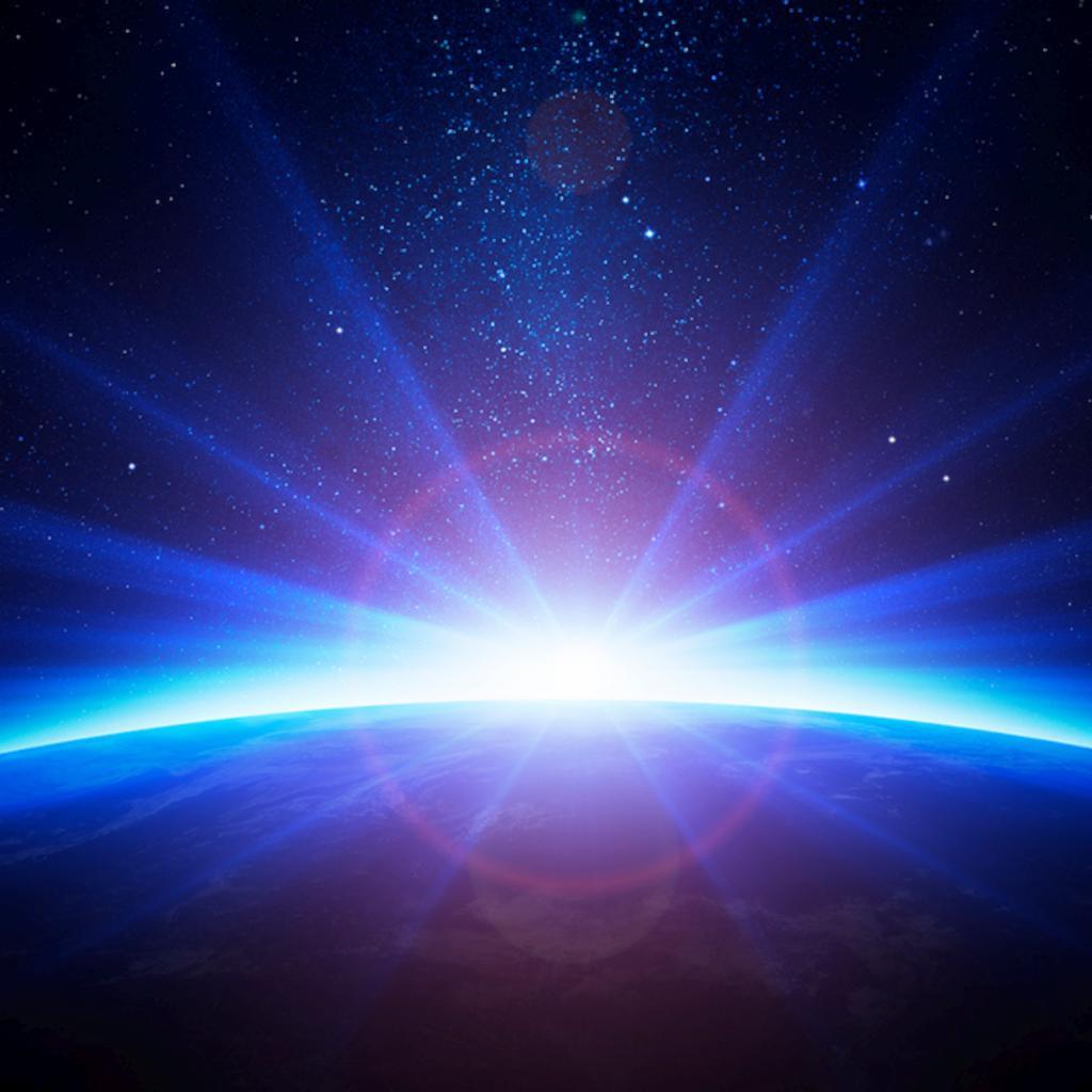 Ftestickers Effect Overlay Light Luminous Light.