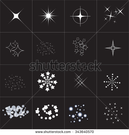Patches Of Light Stock Vectors & Vector Clip Art.