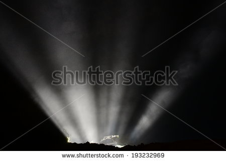 Beam Of Light Stock Photos, Royalty.