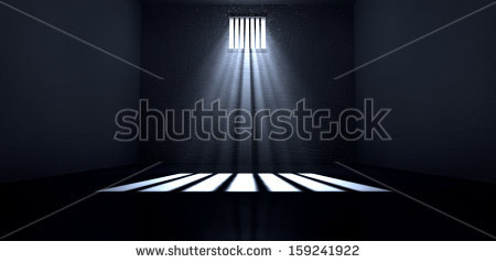 Correctional Facility Stock Photos, Royalty.