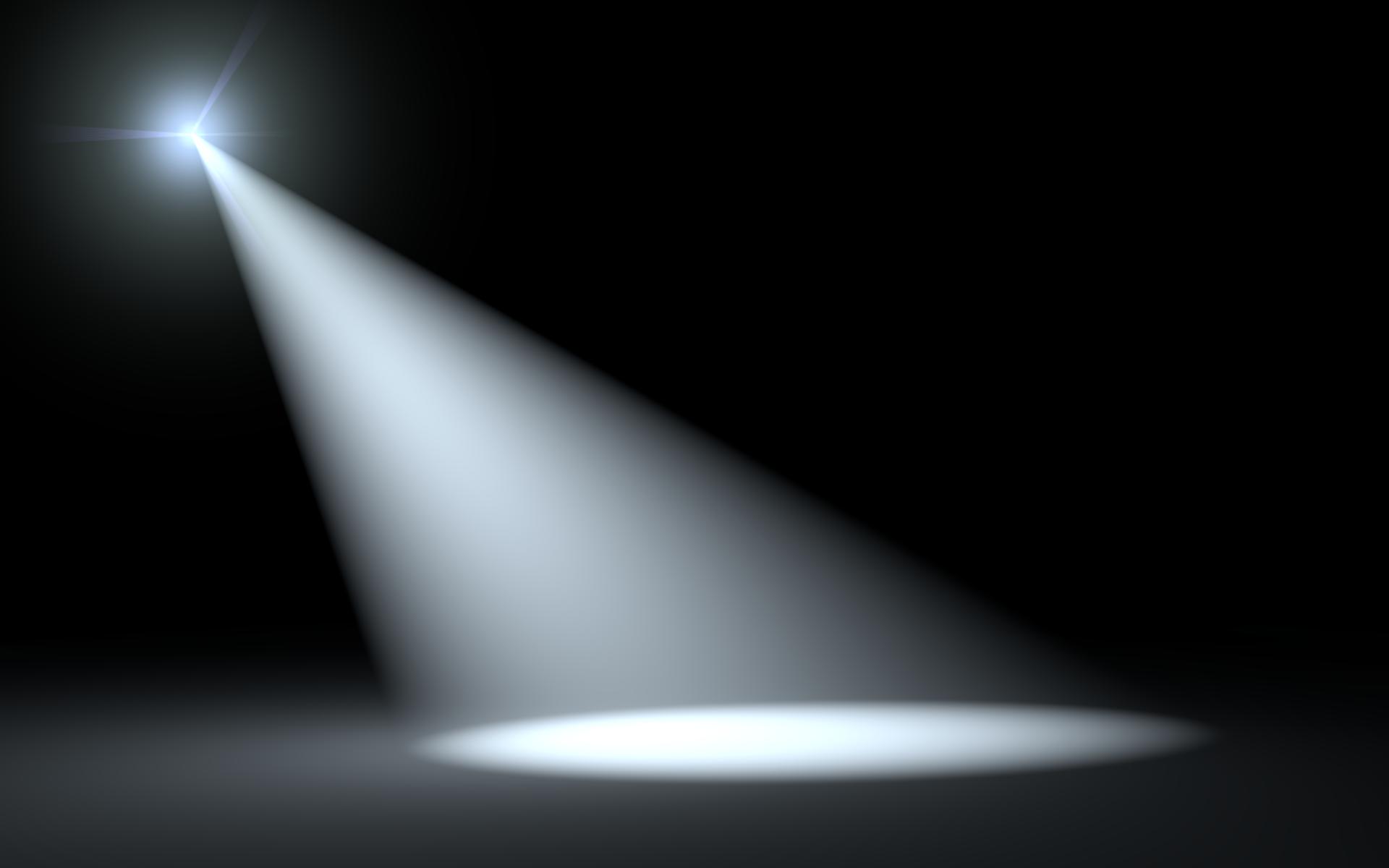 Spot Light.