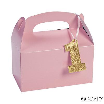 Favor Boxes, Gable Boxes, Treat Boxes, Favor Boxes Wholesale.