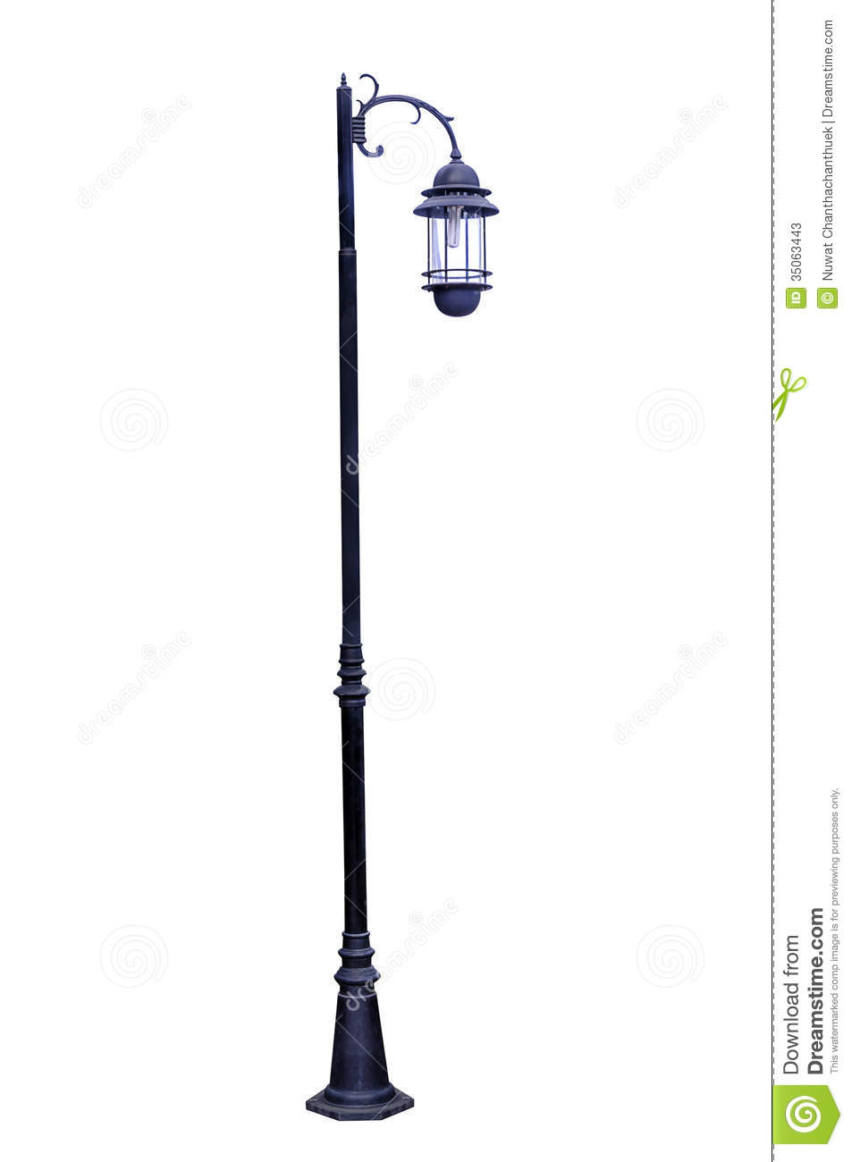 Light Poles Clipart Clipground