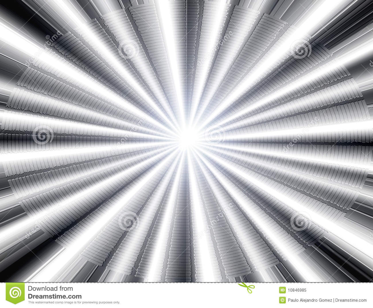 Ray Of Light Clipart.