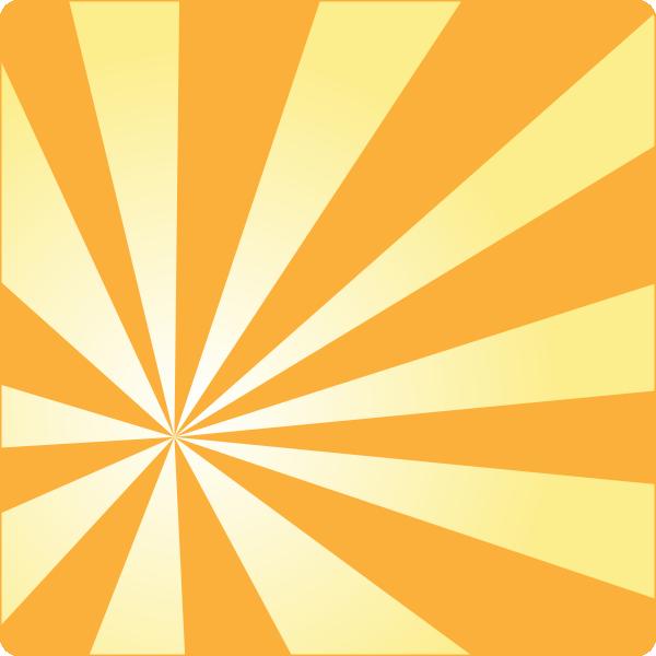Gradient Rays Clip Art at Clker.com.