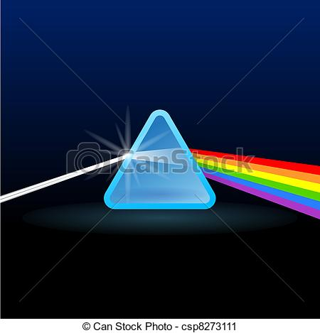 Refraction Illustrations and Clip Art. 7,003 Refraction royalty.