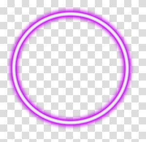 Light de Circulo, red ring transparent background PNG.