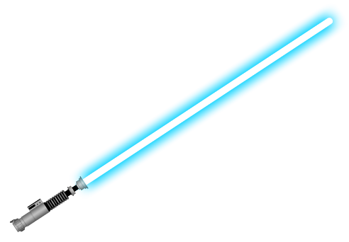 Lightsaber clip art free.
