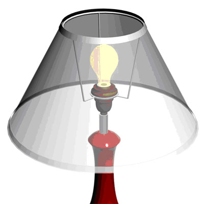 What is A UNO Lamp Shade?.