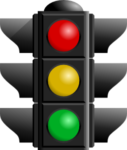 Traffic Light Clip Art at Clker.com.