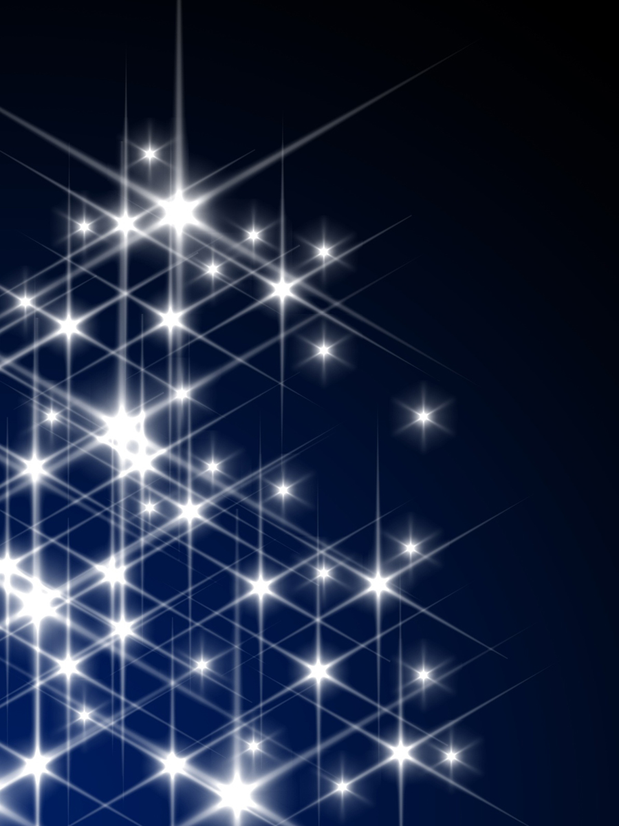 Light Sparkle Clipart.