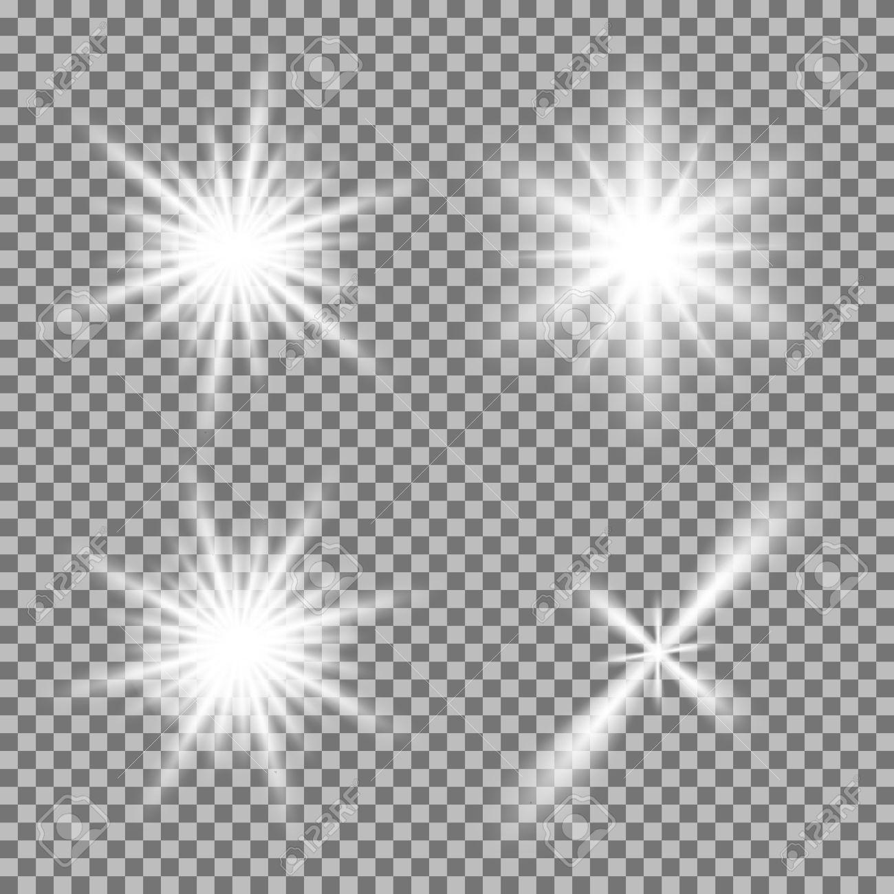 Sparkle Clipart No Background.