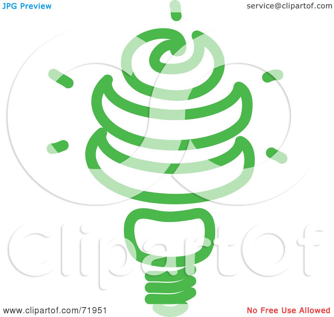Light spiral clipart #12