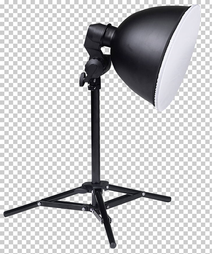 Lighting Photography Edison screw Lamp, light stand PNG.