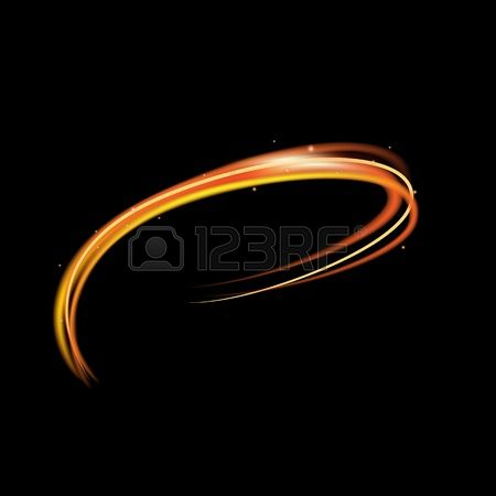8,082 Light Trails Stock Vector Illustration And Royalty Free.