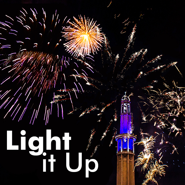 Light It Up Clipart Package Available Now for Free.