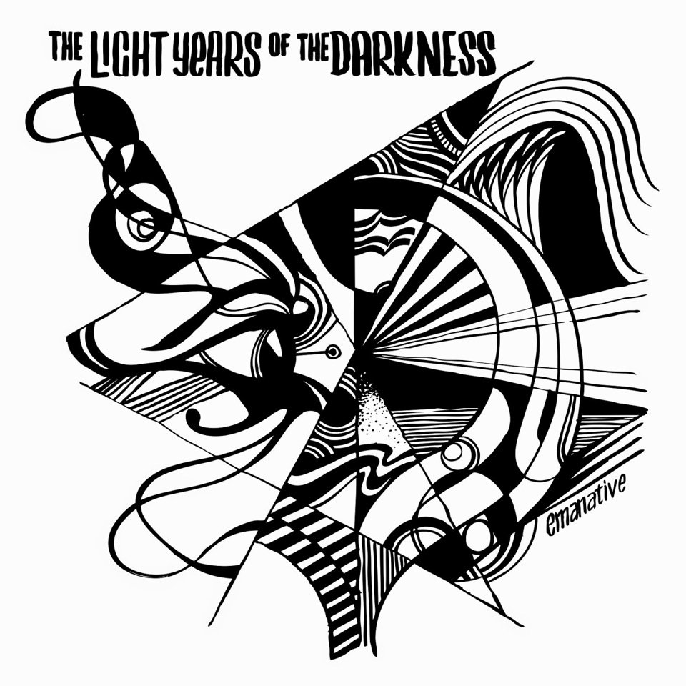 The Light Years Of The Darkness.