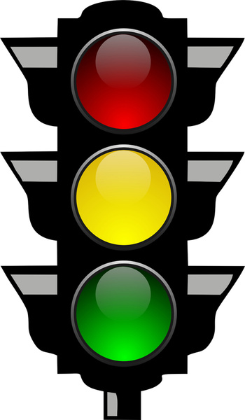 Traffic light yellow free vector download (9,702 Free vector) for.