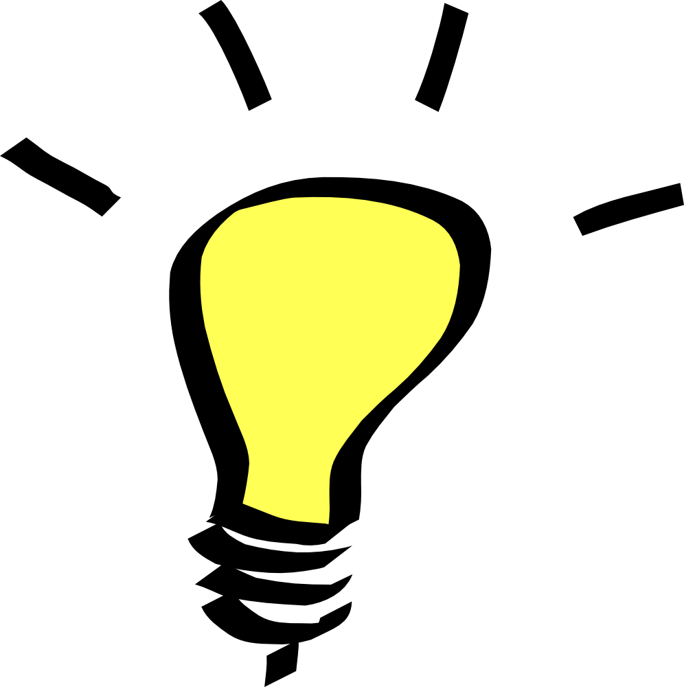 Light Bulb Picture.