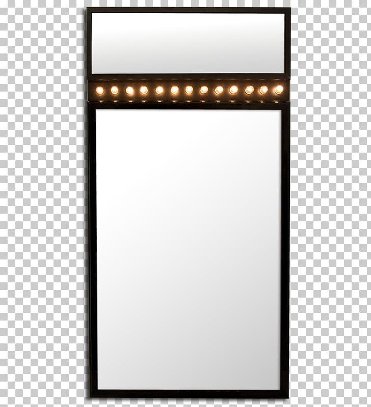 Lightbox Frames Lighting Poster, light boxes billboards PNG.