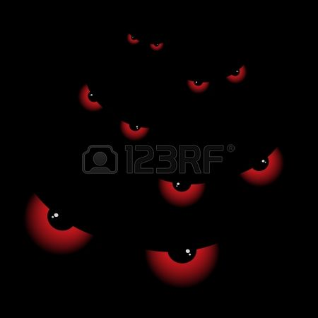 3,251 Glowing Eyes Stock Illustrations, Cliparts And Royalty Free.