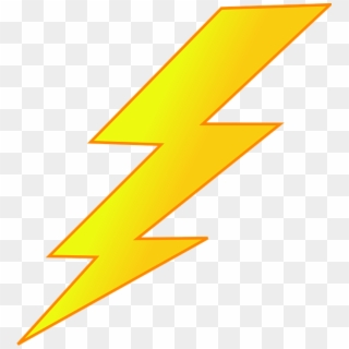 Lightning Bolt Clipart PNG Images, Free Transparent Image.