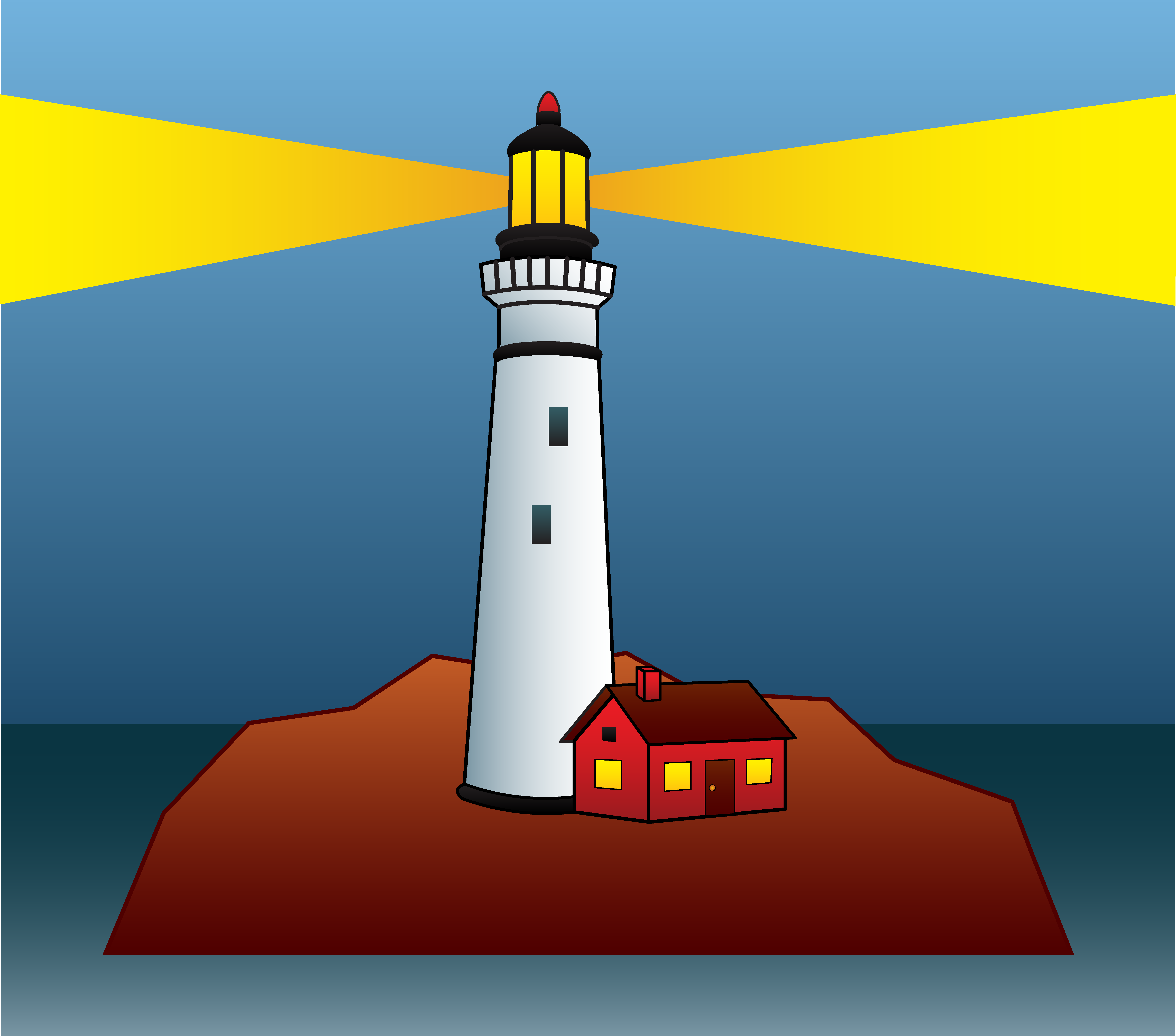 Lighthouse Pictures Free.