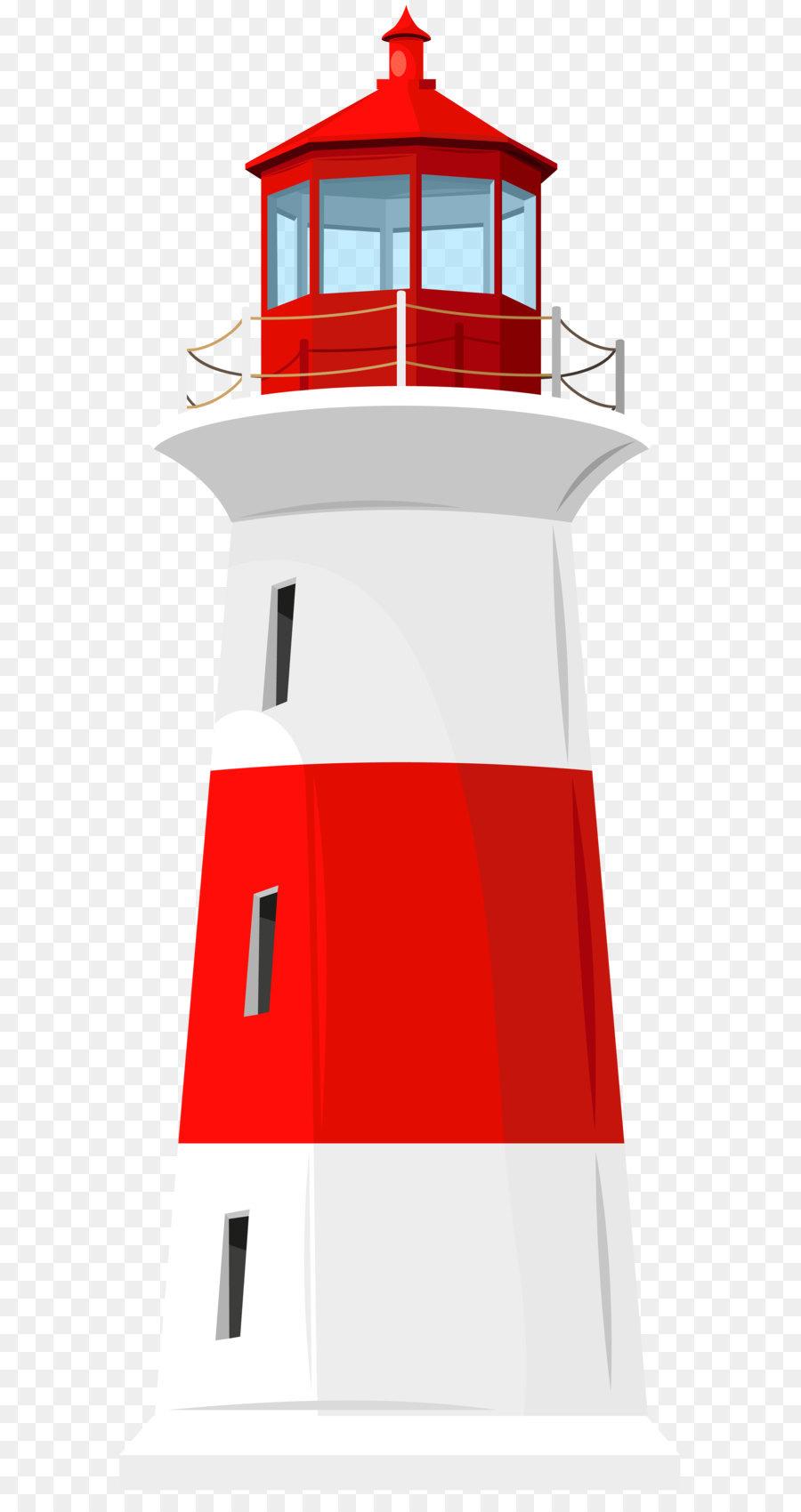 Christmasworld Lighthouse png download.