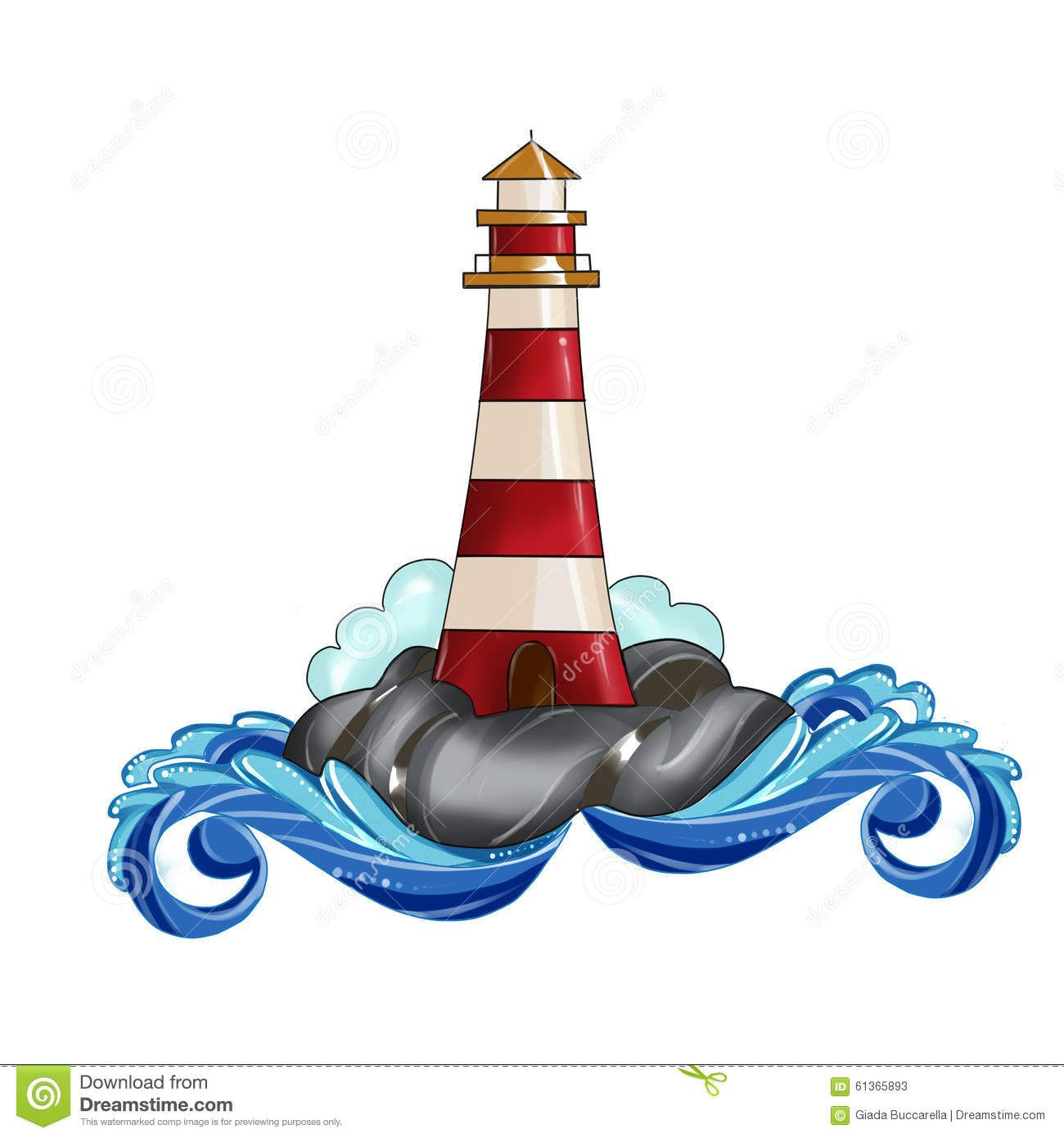 Lighthouse Stock Illustrations, Vectors, & Clipart.