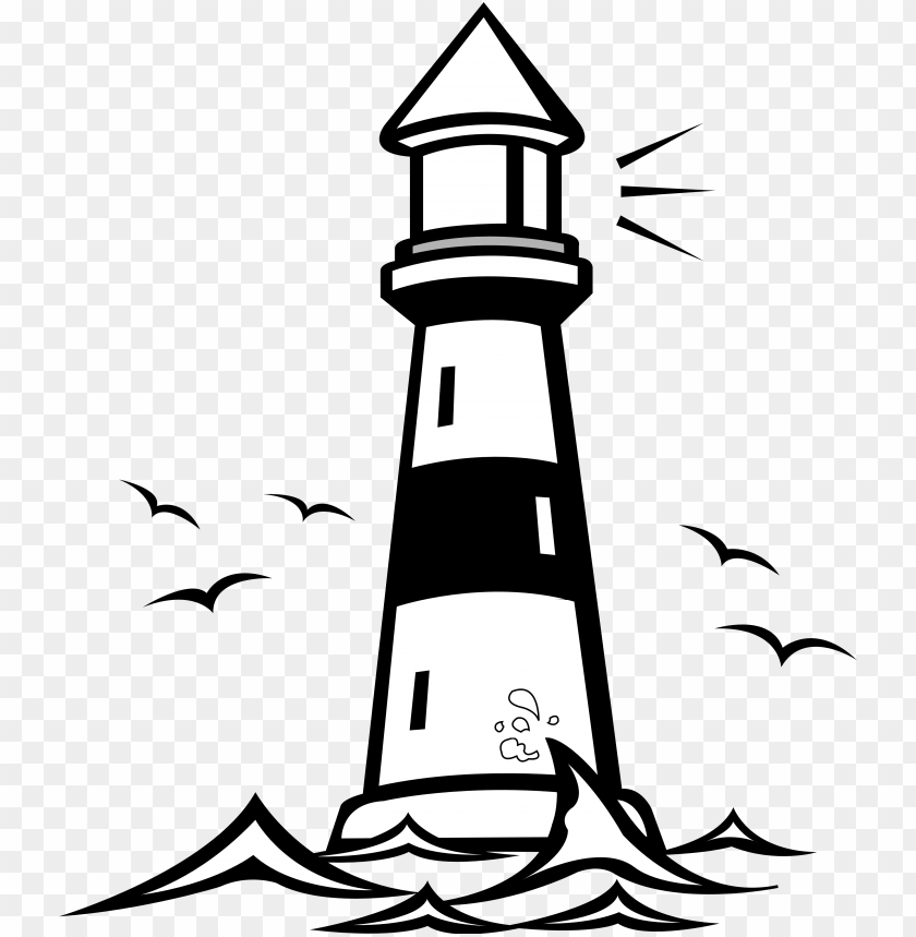 lighthouse clipart png clip art library download.