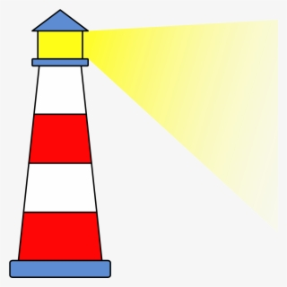 Free Lighthouse Clip Art with No Background.