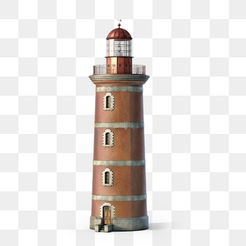 Lighthouse Clipart Png, Vector, PSD, and Clipart With.