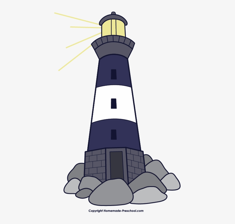 Free Lighthouse Clipart Free Clipart.