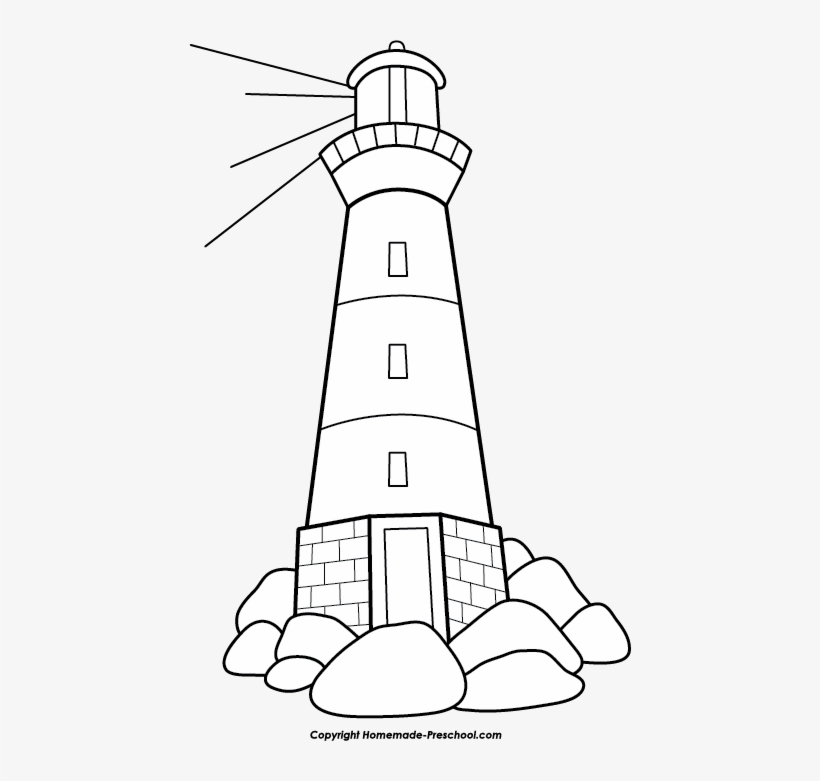 Lighthouse Clipart PNG & Download Transparent Lighthouse.