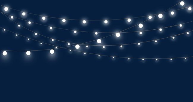 Night Lights, Light Effect, Light, Lantern PNG Transparent.