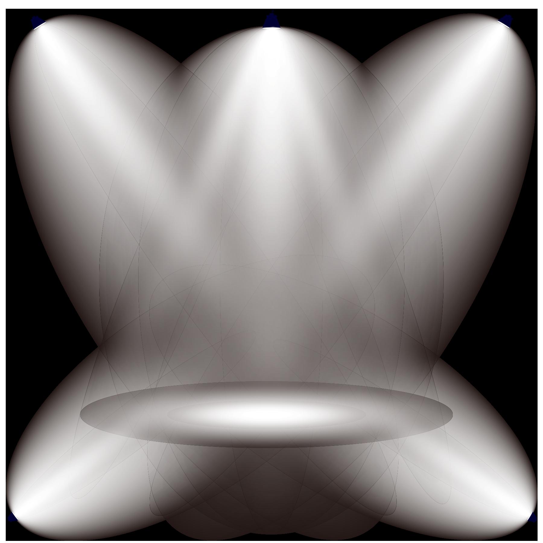 Lighting PNG Transparent Images.