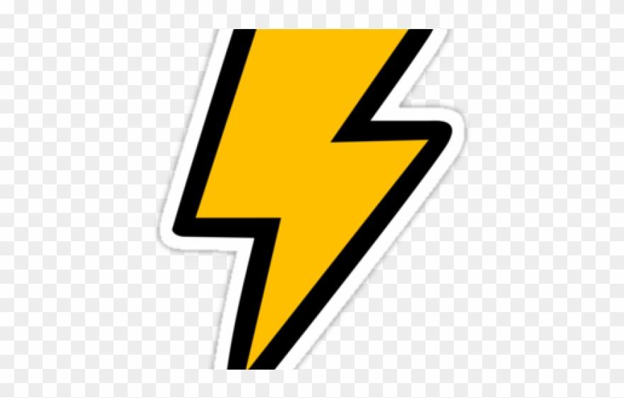 Lightning Clipart Lightning Strike.