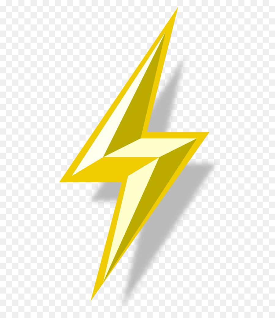 Lightning strike clipart 1 » Clipart Station.