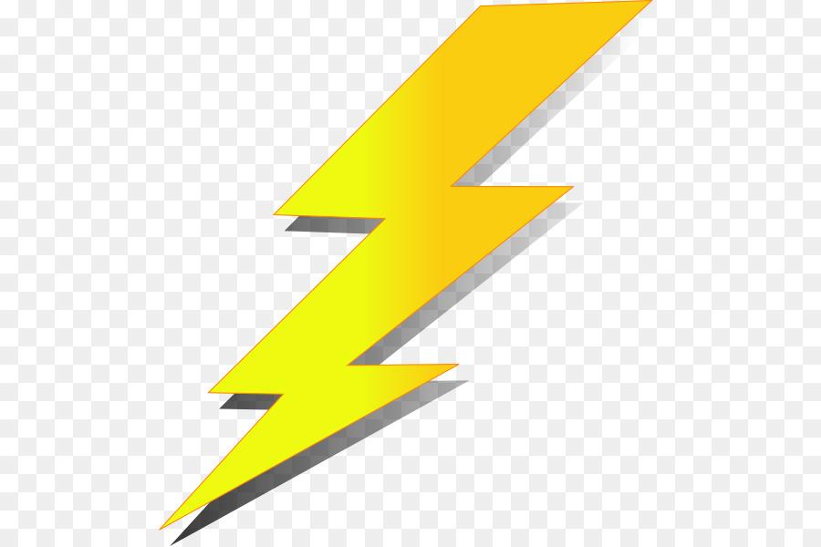 Lightning strike clipart 2 » Clipart Station.