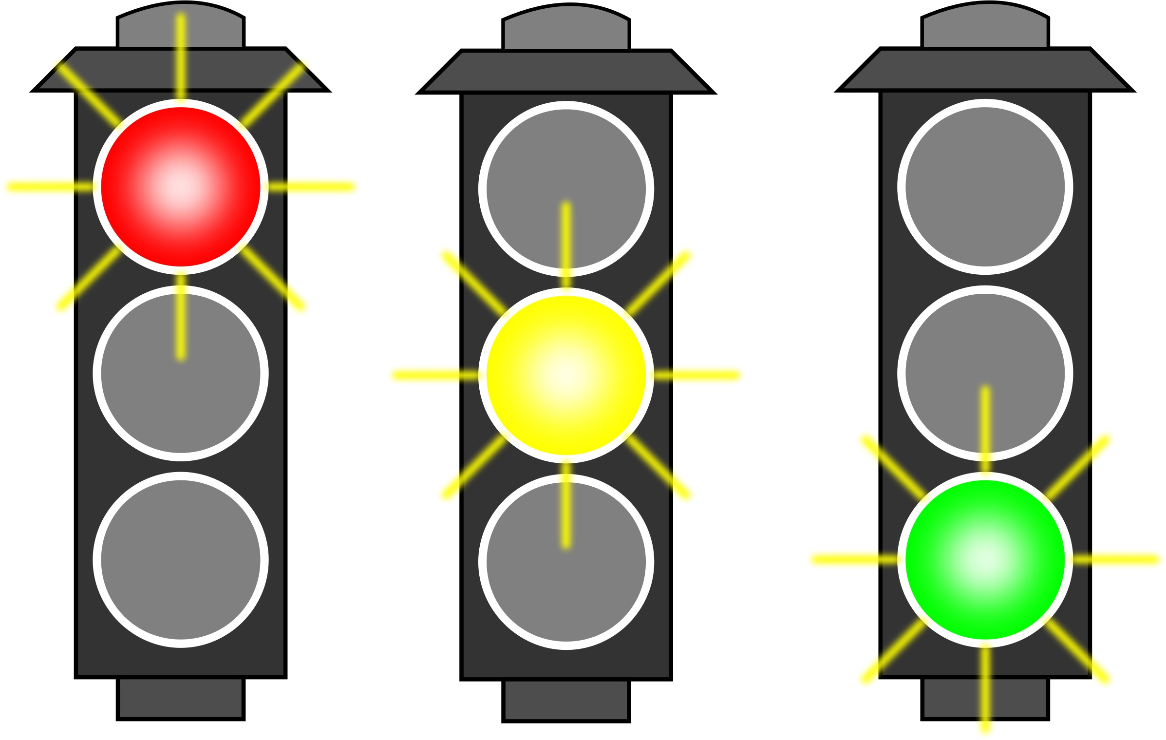 Timing Light Sequences: Build a Traffic Light Controller with an.