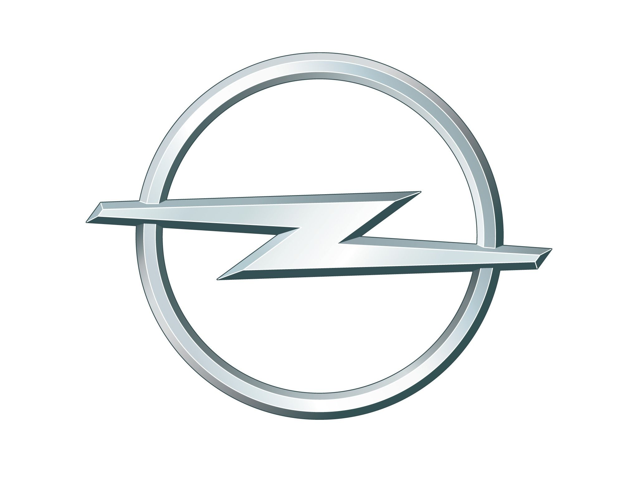 Opel Logo, Opel Car Symbol and History.