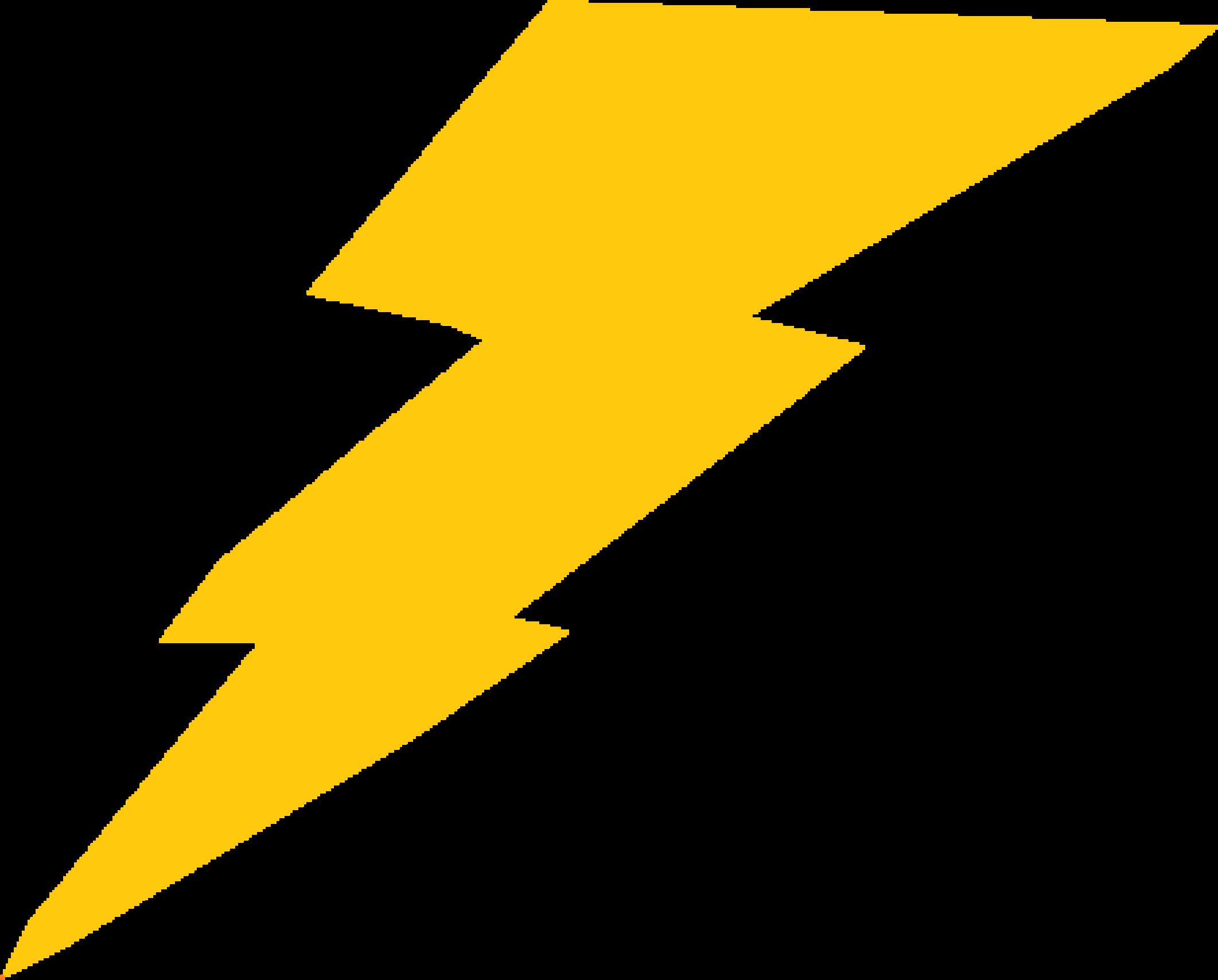 Lightning clipart lightning bolt, Lightning lightning bolt.