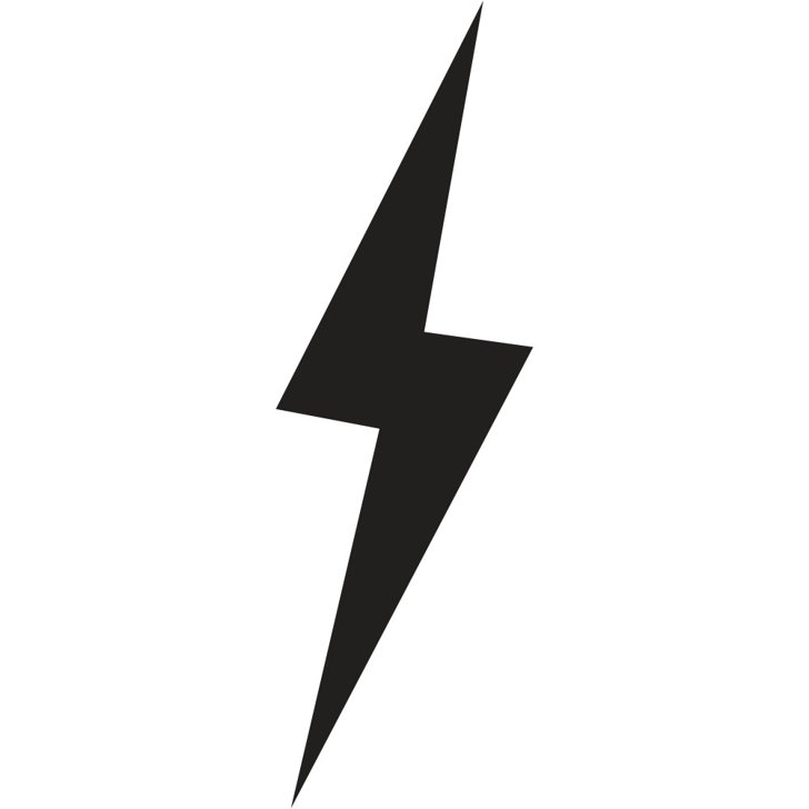 Free Lightning Bolt Vector at GetDrawings.com.