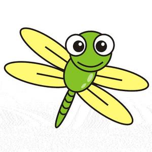 Free Lightning Bug Clipart.
